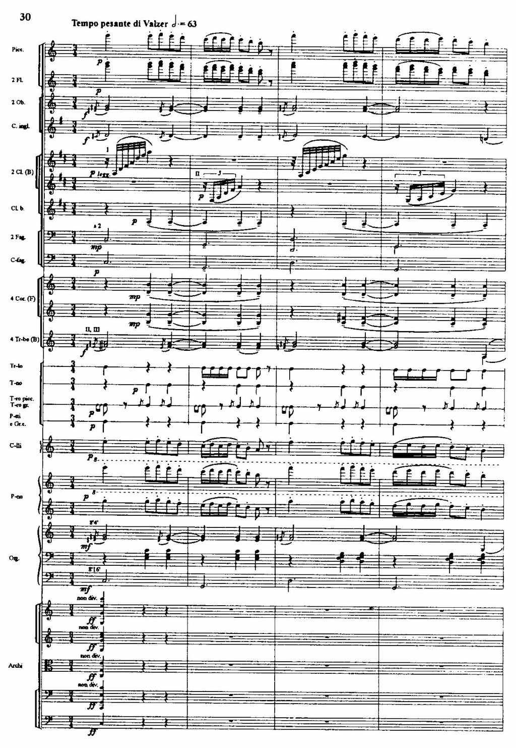 Отторино Респиги. Творческий путь | Classic-music.ru