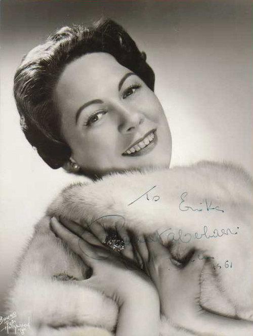 аида фильм опера 1953