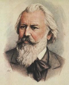 Иоганнес Брамс (Johannes Brahms)