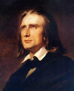 Ференц Лист (Franz Liszt)