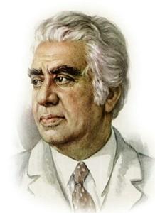 Арам Хачатурян (Aram Khachaturian)