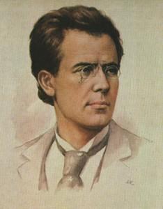 Густав Малер (Gustav Mahler)