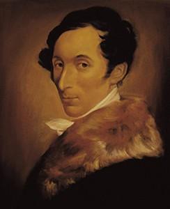 Карл Мария фон Вебер (Carl Maria von Weber)