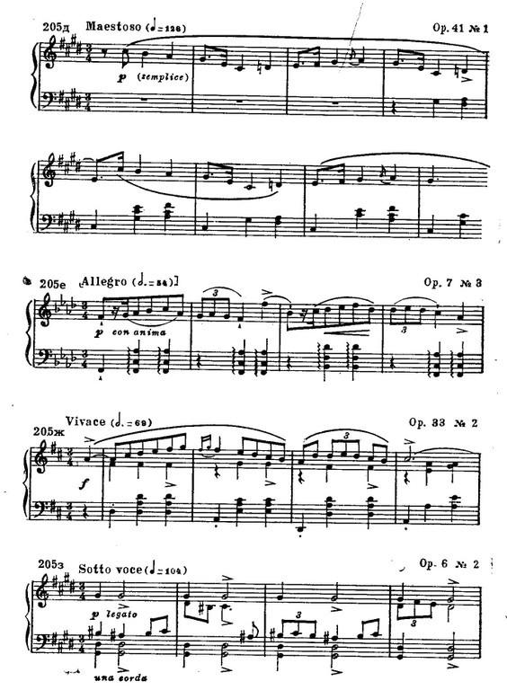 доклад по музыке мазурка