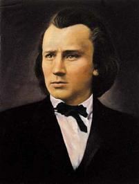 Иоганнес Брамс (Brahms)