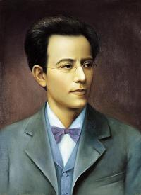 Густав Малер (Mahler)