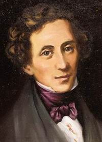 4.1.  Феликс Мендельсон Mendelssohn